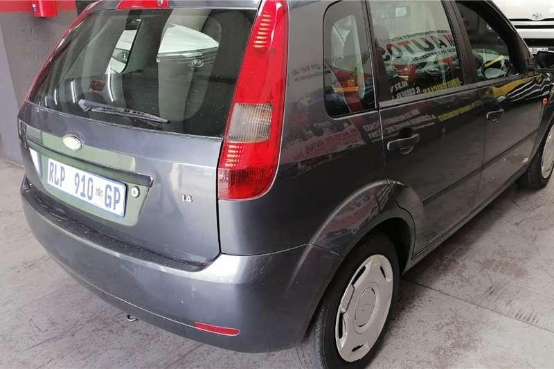 Used 2005 Ford Fiesta Hatch 5-door FIESTA 1.5 TDCi TREND 5Dr