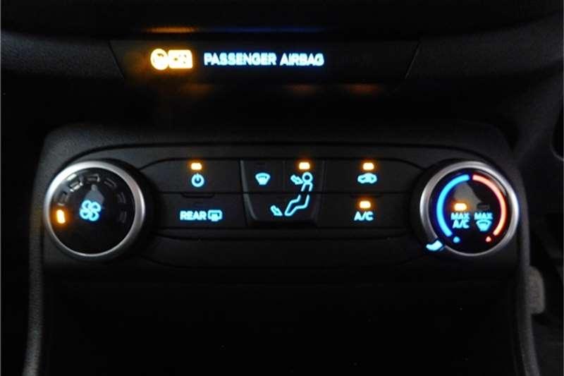 Ford Fiesta hatch 5-door FIESTA 1.5 TDCi TREND 5Dr 2019