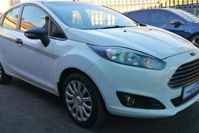 Used 2013 Ford Fiesta Hatch 5-door