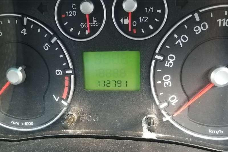 Used 2006 Ford Fiesta Hatch 5-door