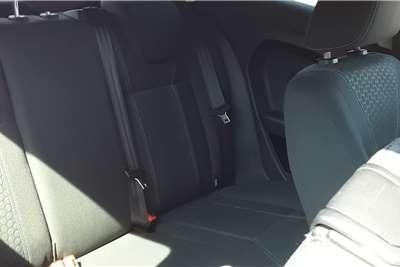 Used 2009 Ford Fiesta Hatch 5-door FIESTA 1.6i AMBIENTE 5Dr