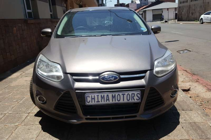 Ford Fiesta Hatch 5-door FIESTA 1.6i AMBIENTE 5Dr 2013