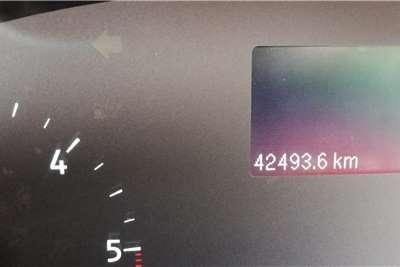 Used 2019 Ford Fiesta Hatch 5-door FIESTA 1.6i AMBIENTE 5Dr