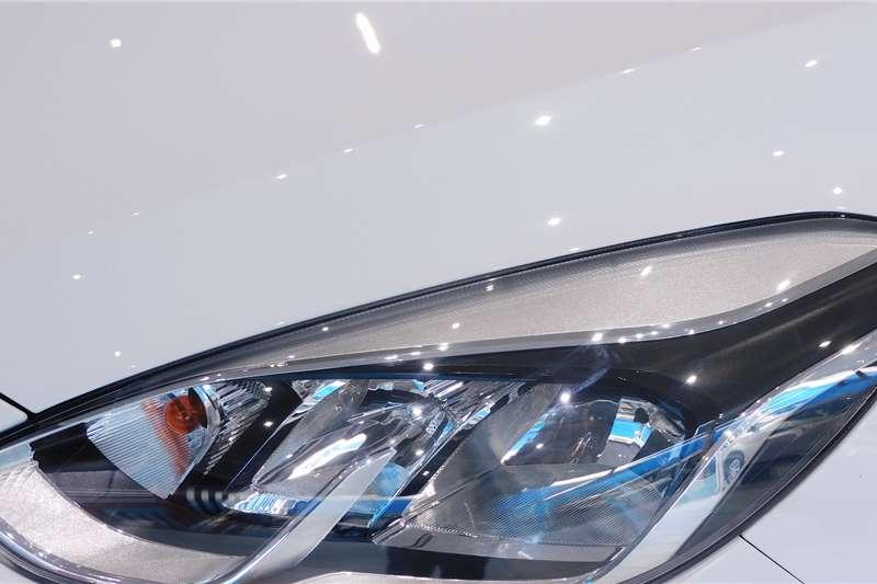 2020 Ford Fiesta hatch 5-door