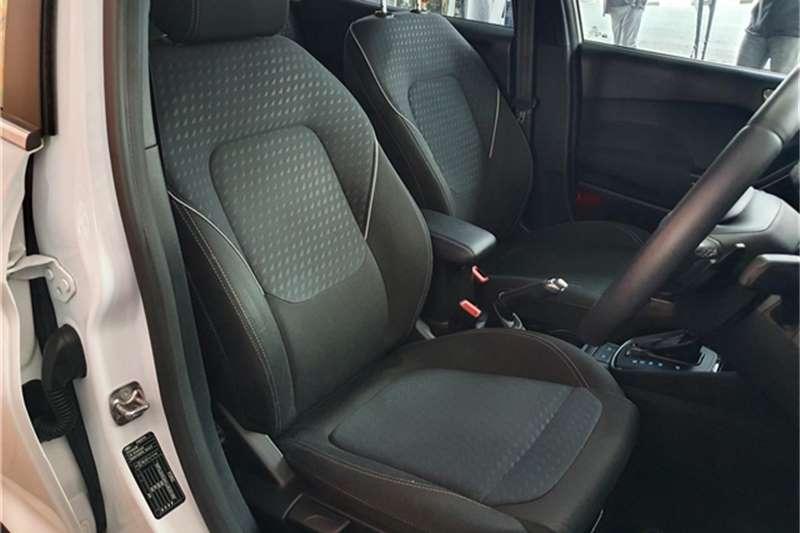 2018 Ford Fiesta hatch 5-door