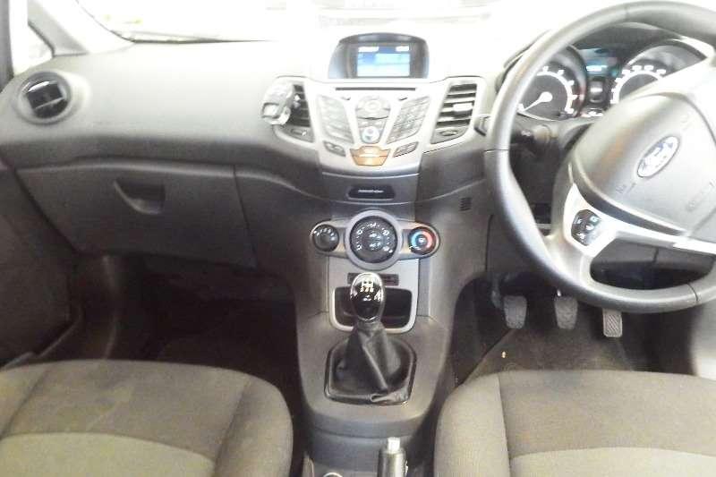 2017 Ford Fiesta 5 door 1.0T Ambiente
