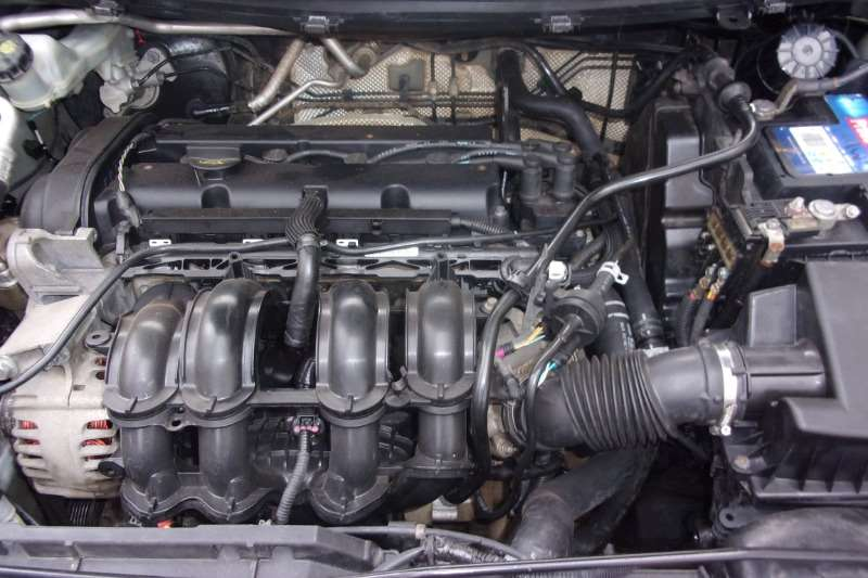 2015 Ford Fiesta 1.4i 5 door