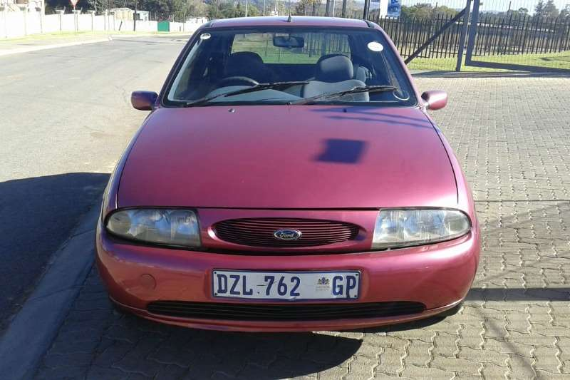 1999 Ford Fiesta 3 door 1.6 Magnet