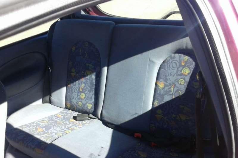 1999 Ford Fiesta 3 door 1.6 Magnet