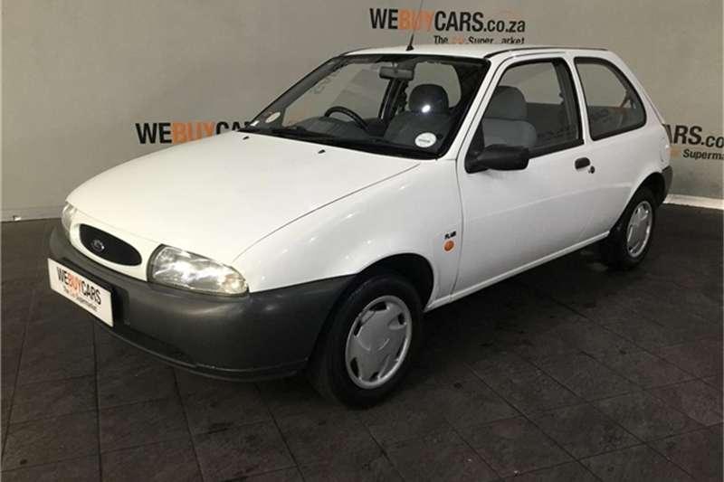 1997 Ford Fiesta