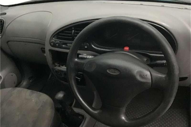 1999 Ford Fiesta
