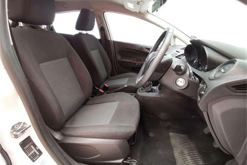 2016 Ford Fiesta 5 door 1.0T Ambiente