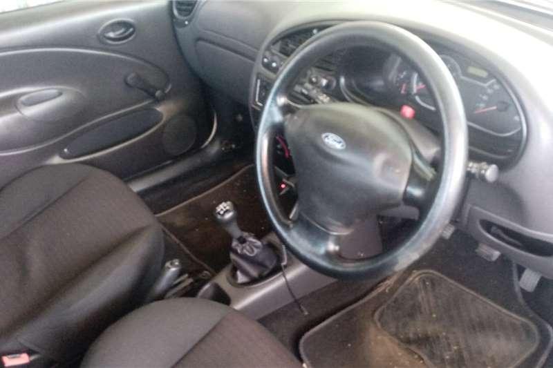 2011 Ford Fiesta 1.4 3 door Titanium
