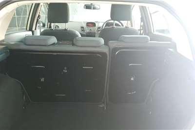 2009 Ford Fiesta Fiesta sedan 1.6 Ambiente