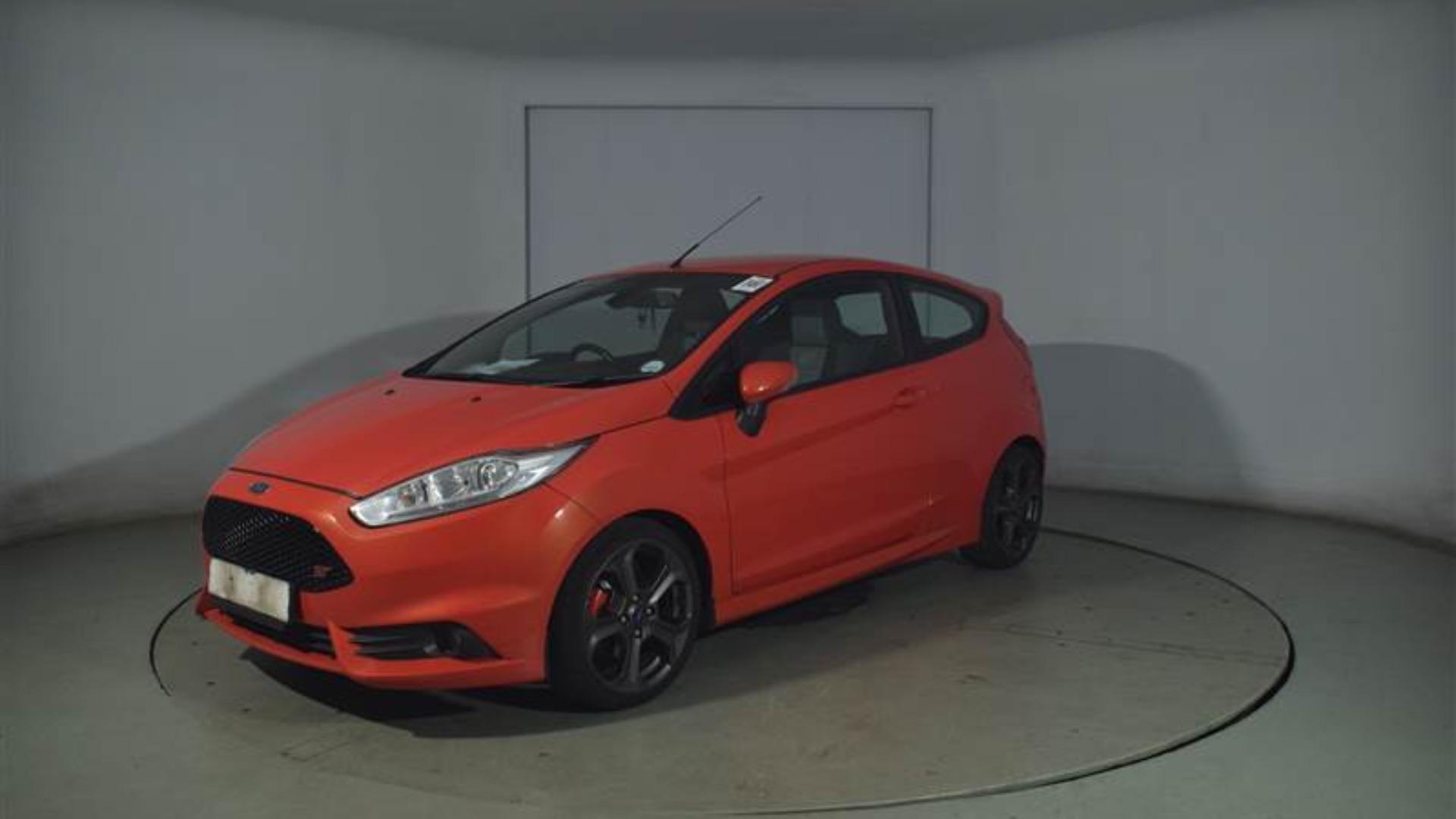 Ford Fiesta For Sale In Gauteng Auto Mart