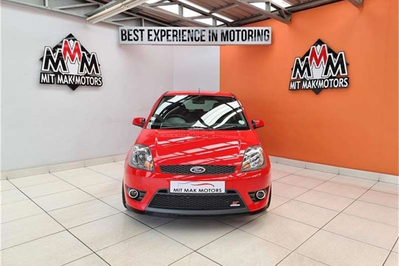 Used 2008 Ford Fiesta ST