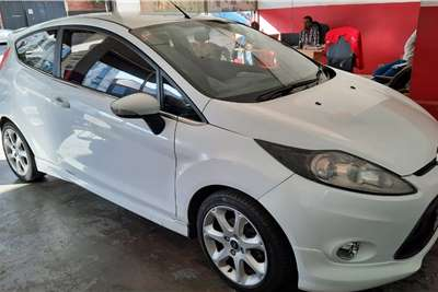 Used 2009 Ford Fiesta ST