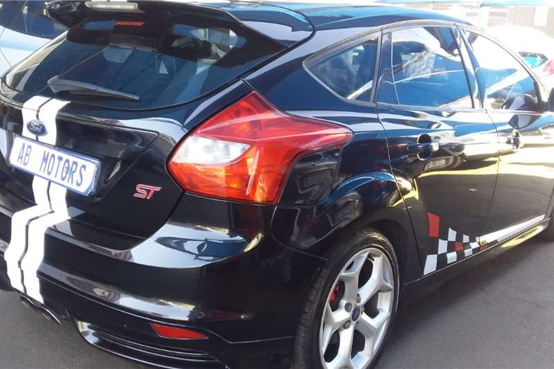 Used 2013 Ford Fiesta ST