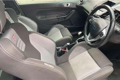 2019 Ford Fiesta Fiesta ST