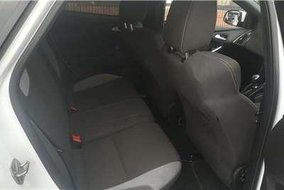 Ford Fiesta ST200 2015