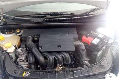 Ford Figo 1.4 2015