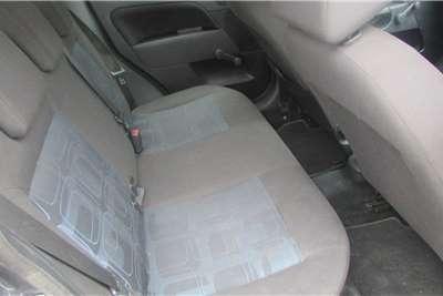 Used 2007 Ford Figo 1.4 Ambiente