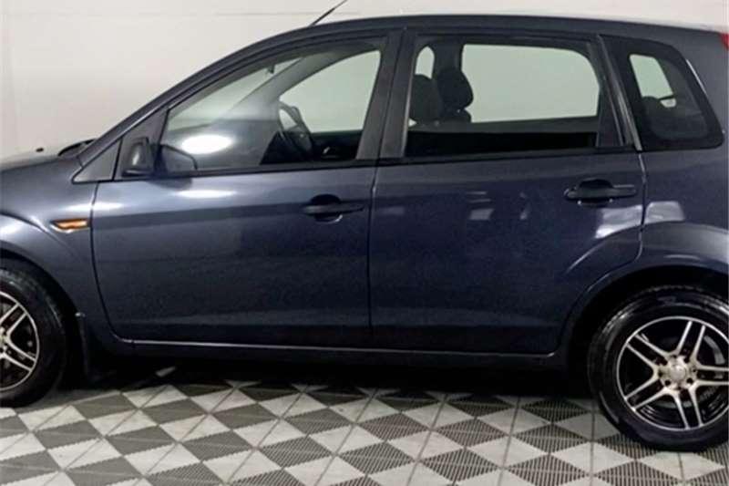 2010 Ford Figo Figo 1.4 Ambiente