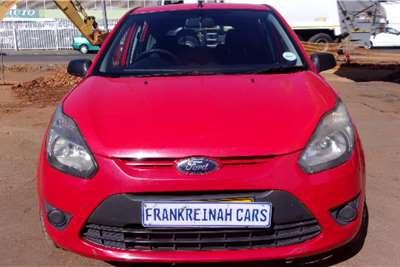 Used 2011 Ford Figo 1.4 Ambiente