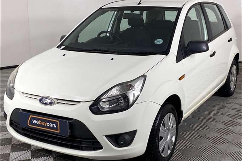 2011 Ford Figo Figo 1.4 Ambiente