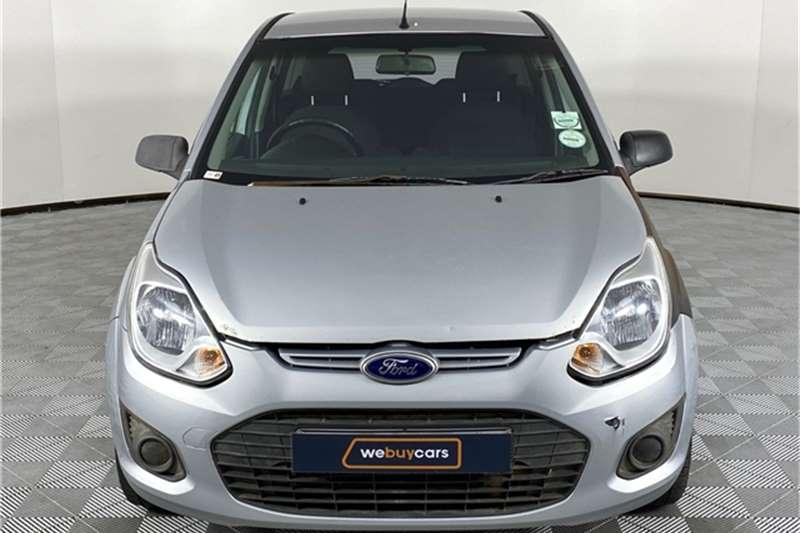 2013 Ford Figo Figo 1.4 Ambiente