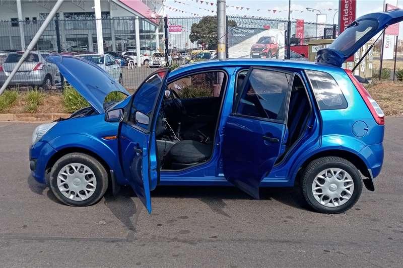 Used 2014 Ford Figo 1.4 Ambiente