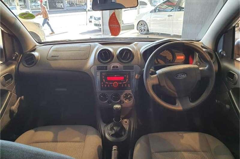 2015 Ford Figo Figo 1.4 Ambiente