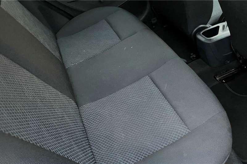 Used 2015 Ford Figo 1.4 Ambiente