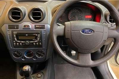 Used 2016 Ford Figo 1.4 Ambiente