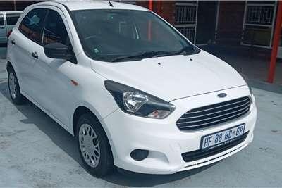 Used 2018 Ford Figo 1.4 Ambiente