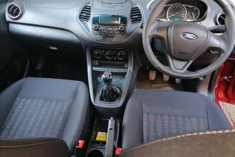 Used 2019 Ford Figo 1.4 Ambiente