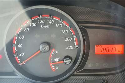 Ford Figo 1.4 Ambiente (One Owner) 2013
