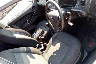 Ford Figo 1.4 i 2015