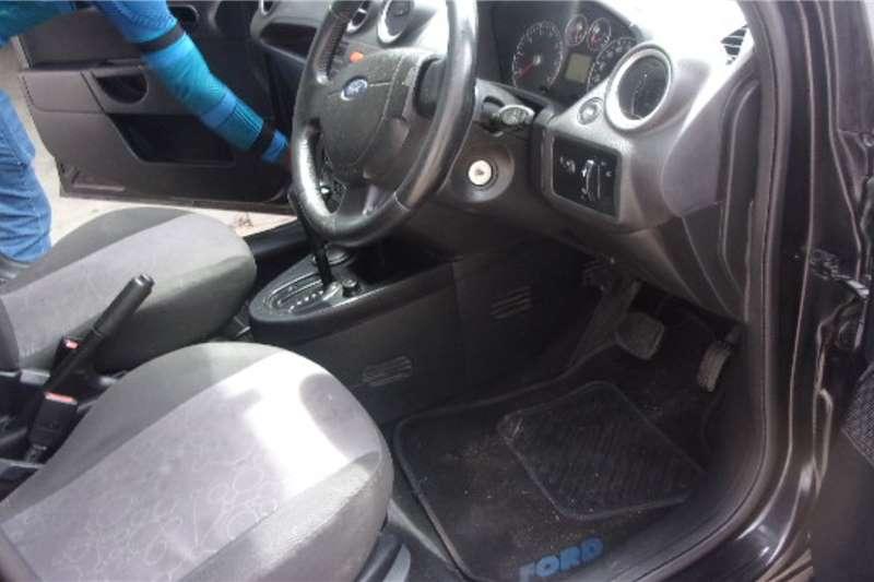 Ford Figo 1.4 Trend 2006