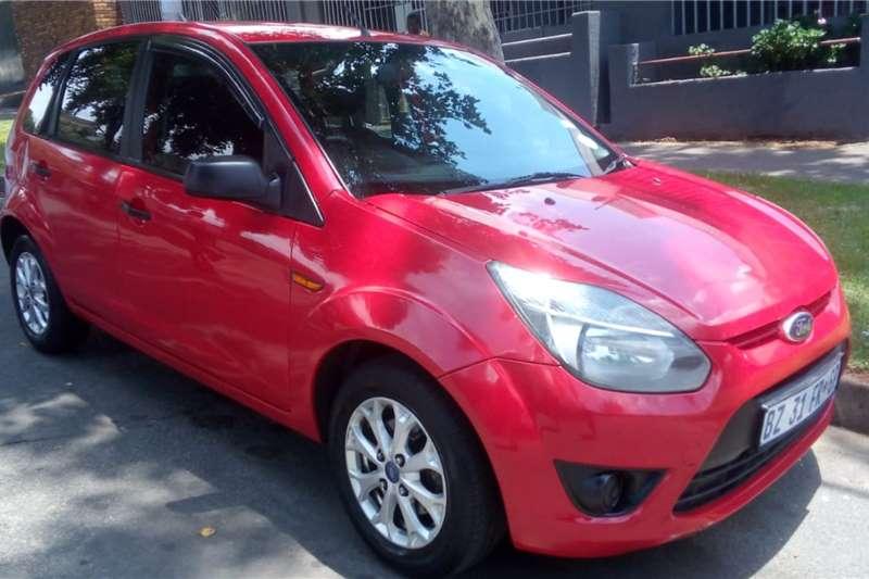Used 2011 Ford Figo 1.4 Trend