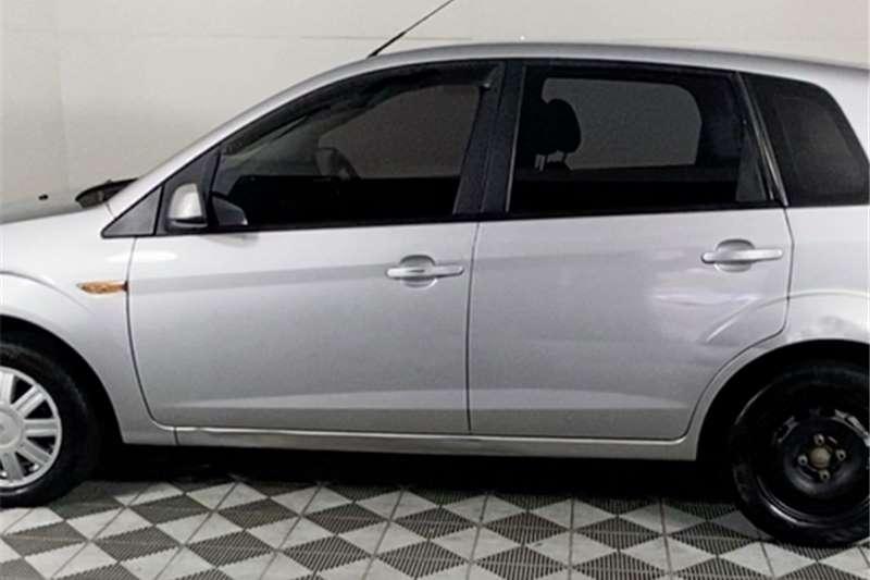 2011 Ford Figo Figo 1.4 Trend