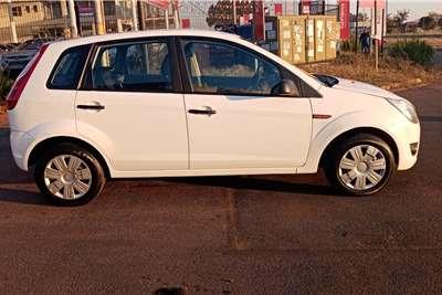 Used 2012 Ford Figo 1.4 Trend