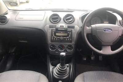 2012 Ford Figo Figo 1.4 Trend
