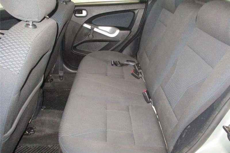 Used 2013 Ford Figo