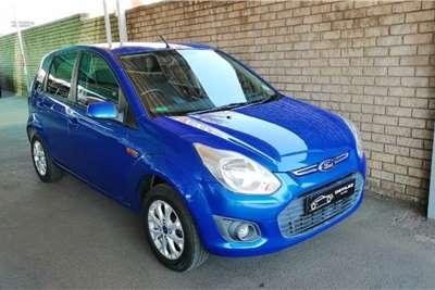 Used 2013 Ford Figo 1.4 Trend