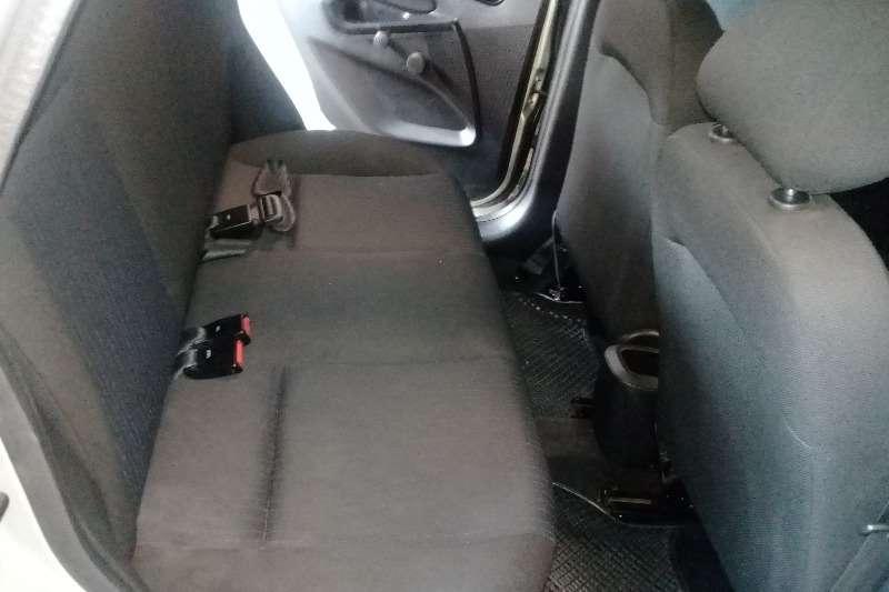 Ford Figo 1.4 Trend 2014