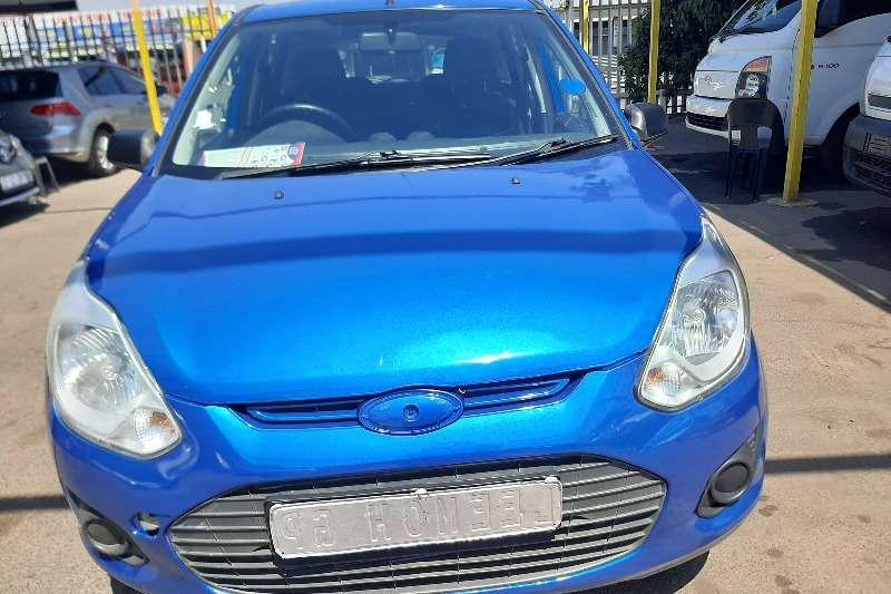 Used 2014 Ford Figo 1.4 Trend