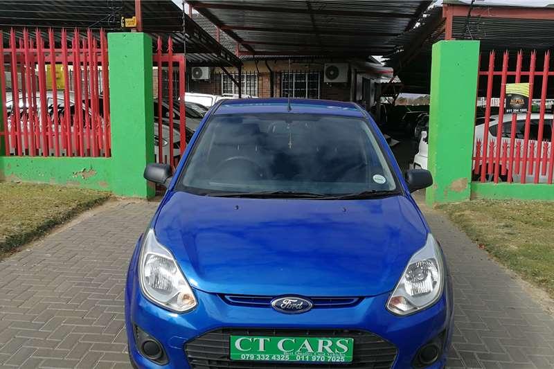 Used 2015 Ford Figo 1.4 Trend