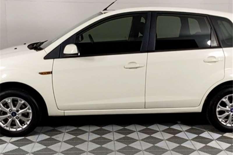 Used 2016 Ford Figo 1.4 Trend