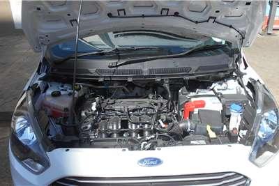 Ford Figo 1.4 Trend 2018